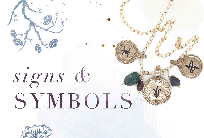 Symbol Necklaces