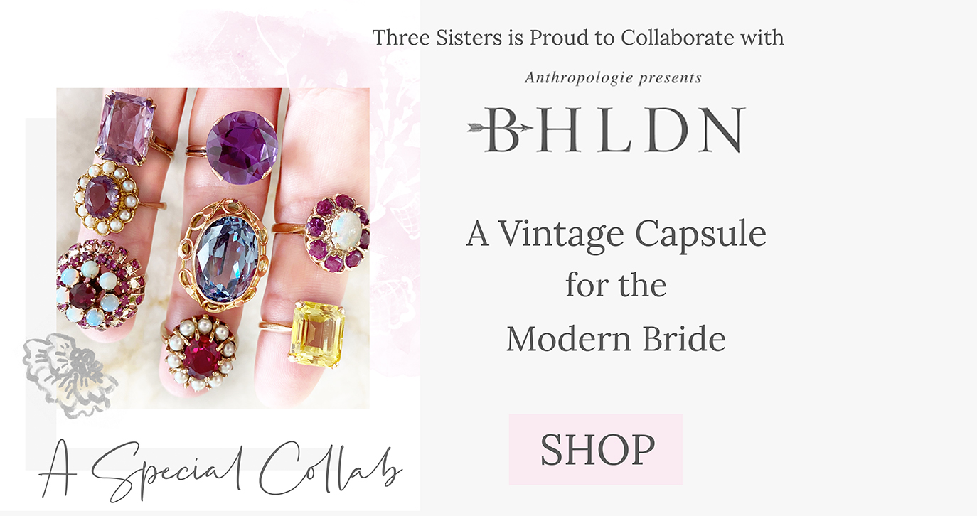 Three Sisters BHLDN Collaboration