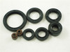 engine oil seal set 11523-a85-11