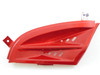 SIDE VENT COVER (LEFT SIDE) 11589-A89-5