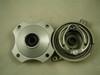 front brake drum assembly (left side) 11631-a91-11