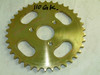 CHAIN SPROCKET 11687-A94-13