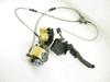 brake assembly/assy ( front ) 11776-a99-12