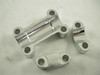 HANDLE BAR CLAMPS 11827-A102-9