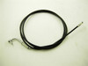 SEAT RELEASE CABLE 12110-A118-4