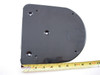 FLAT PLATE FOR TRUNK 12686-A150-4