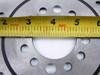 brake disc 13278-a183-2