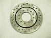 brake disc rotor 13537-a197-9