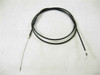 BRAKE CABLE 13548-A198-2