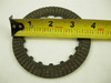 clutch pads 13565-a199-1