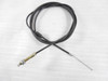 THOTTLE CABLE 13606-A201-6