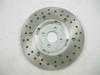 brake disc (rear) 13734-a208-8