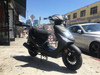 Amigo Znen 2017 SUN3-50 49cc Street Legal Scooter, 3.0 HP 4 stroke SOHC Air Cooled
