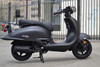 Amigo Znen 2020 ZN150T-H BLACKOUT 149cc Street Legal Scooter, 4 Stroke Air Cooled