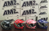 AMZ MOTOCROSS HELMETS FOR KIDS DIRT-BIKE ATVS SCOOTERS