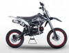 BMS PRO-X 125 DIRT BIKE, 125CC 4 SPEED MANUAL ENGINE