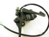 BRAKE AND THROTTLE CONTROL ASSEMBLY FOR COOLSTER ATV