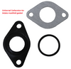 COOLSTER ATV CARBURETOR GASKET RING SET