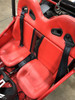 COOLSTER GO KART SEAT