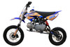 Coolster 125cc Manual Clutch Mid Size Dirt Bike - QG-214