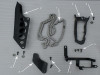 Hawk 250 Bolts (Lower Plate-Fork) (Please see #8 for image)