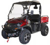 MASSIMO BUCK 400 UTV, 391cc Electric, High Output Single Cylinder