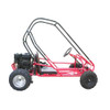 Trail Master Mid Size Xrs 200CC 4-Stroke, Single Cylinder, Air Cooled Pull Start Engine