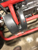 COOLSTER GO KART REAR MUD AND CHAIN GUARD