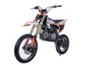 TaoTao DBX1 140cc Dirt Bike, 140cc, Air Cooled, 4-Stroke, Single-Cylinder - Fully Assembled and Tested