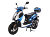 Engine type  150cc, 4 stroke ,air-cooled