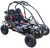 Trail Master Gokart Type MINI XRX-R (California Legal) (TMGK-MINIXRX-R-CA)