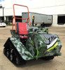 Trail Master Super Traxx 200cc Tracked Vehicle UTV , 6.5hp, Single Cylinder, 4-Stroke, Air Cooled