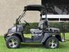 CarbonFiber - Fully Loaded Cazador OUTFITTER 200 Golf Cart 4 Seater Street Legal UTV