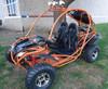 RPS New TK200 GKA Jaguar Go Kart, Air Cooled, Single Cylinder, 4 Stroke