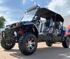 Trailmaster Challenger 200x 4Seater UTV