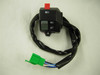 ELECTRIC START SWITCH/HEADLIGHT 10474-A27-6