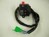 ELECTRIC START SWITCH/HEADLIGHT 10474-A27-6