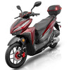 Vitacci Clash 200 EFI Scooter, Led Lights, Alloy Wheels