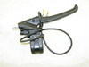 BRAKE HANDLE/LEVER ASSEMBLY 10604-A34-10