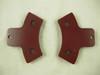 brake pad set 10869-a49-5