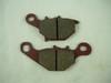 brake pad set 10876-a49-12