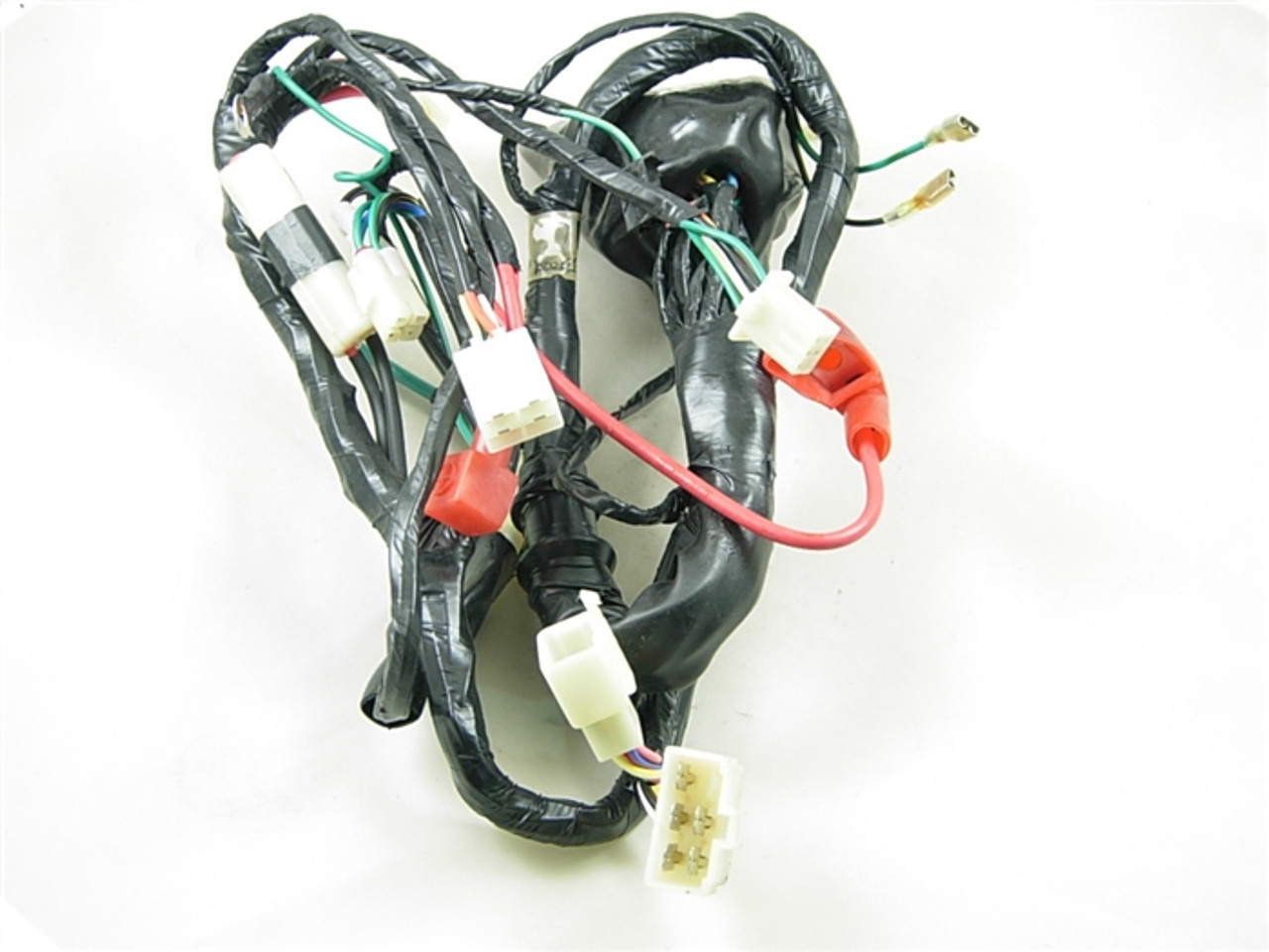 MAIN WIRE HARNESS 11303-A73-7
