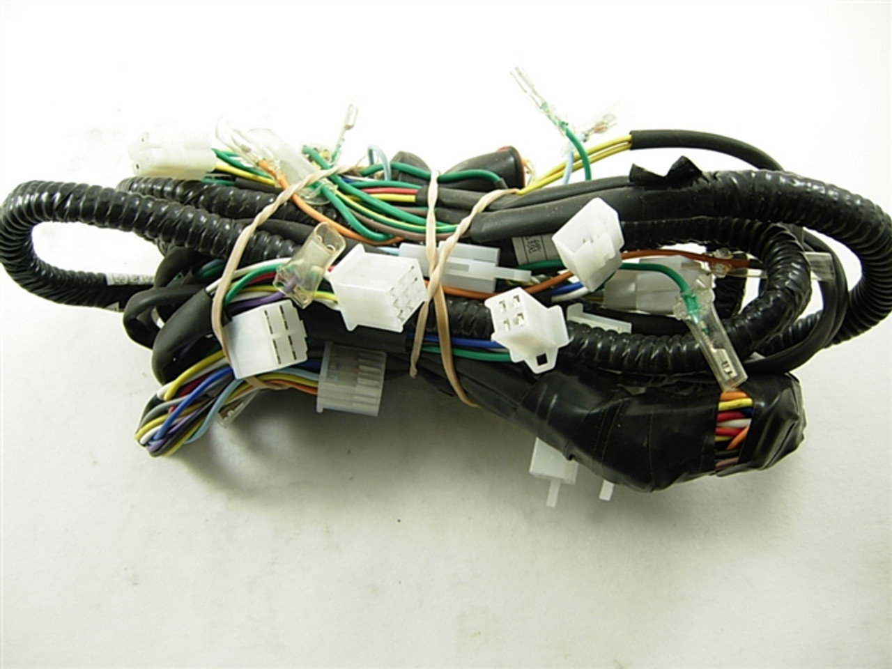 MAIN WIRE HARNESS 11316-A74-2