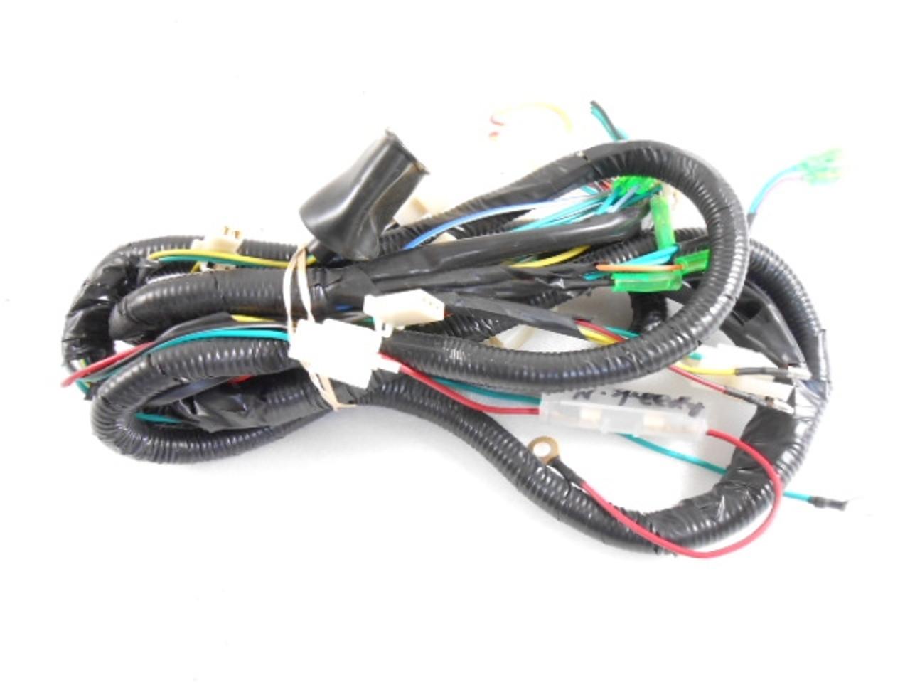 wire harness /wireharness 11319-a74-5