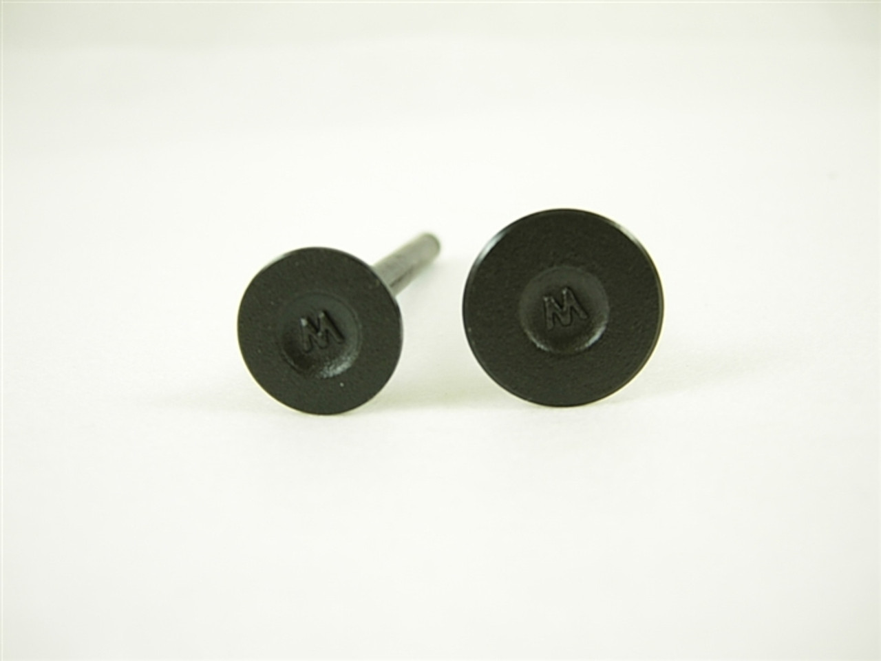 intake and exhaust valve 50cc eagle brand only set 11336-a75-4