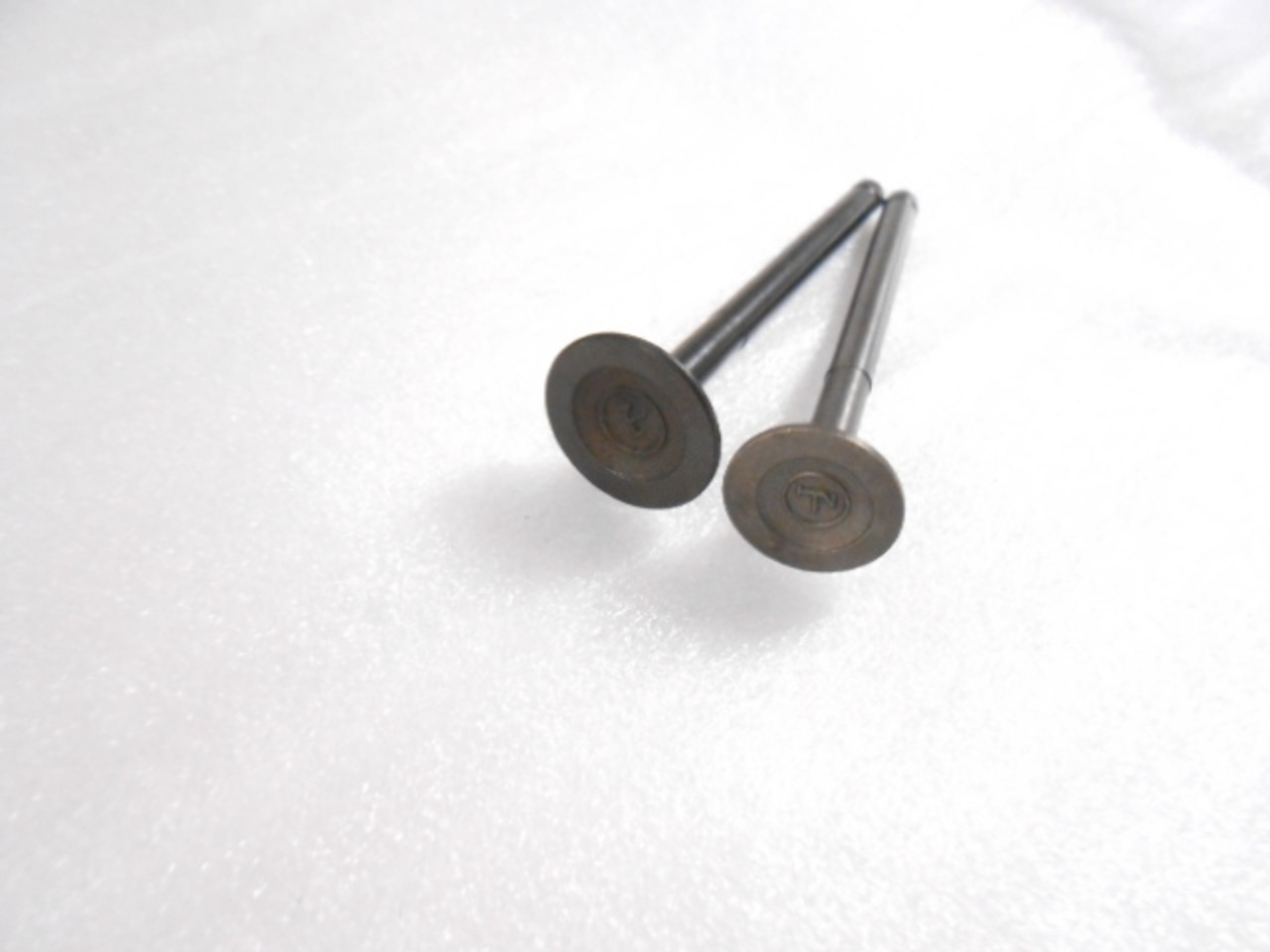 intake/exhaust valve taotao brand only (set) 11338-a75-6