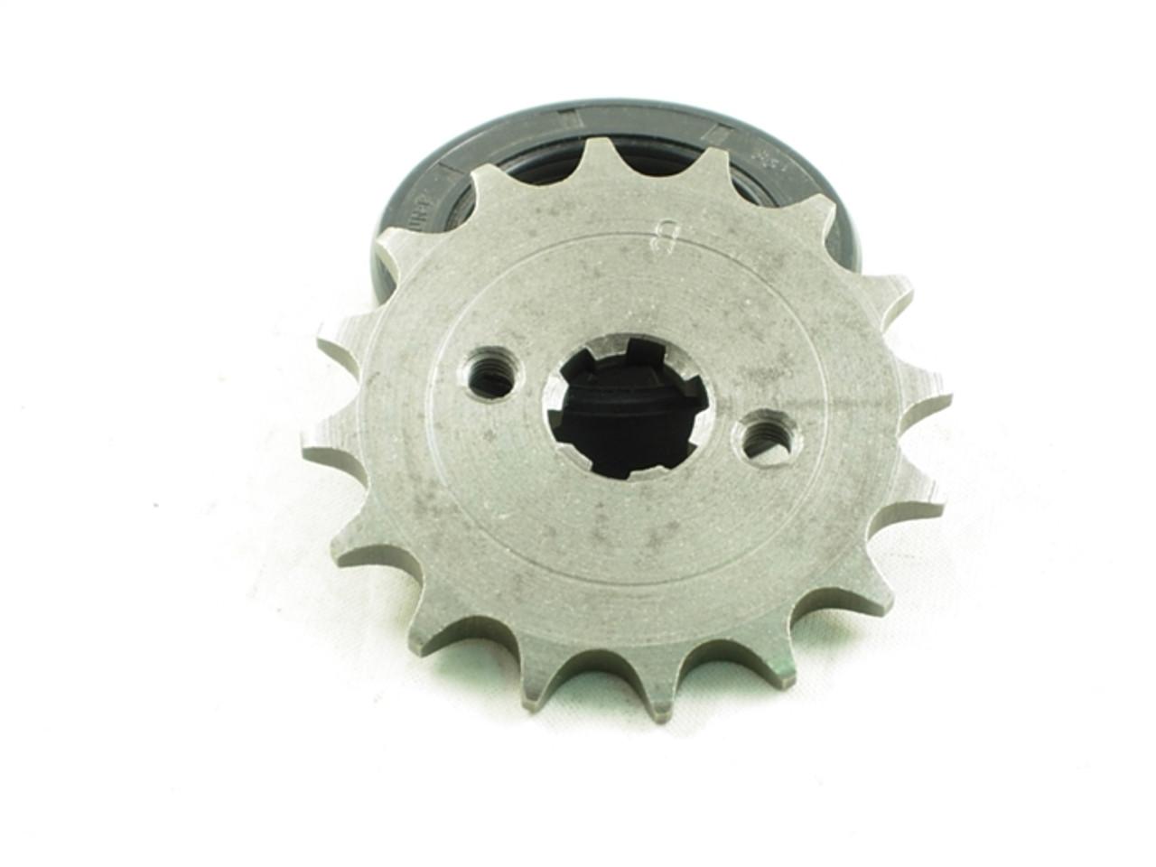 ENGINE SPROCKET 11343-A75-11