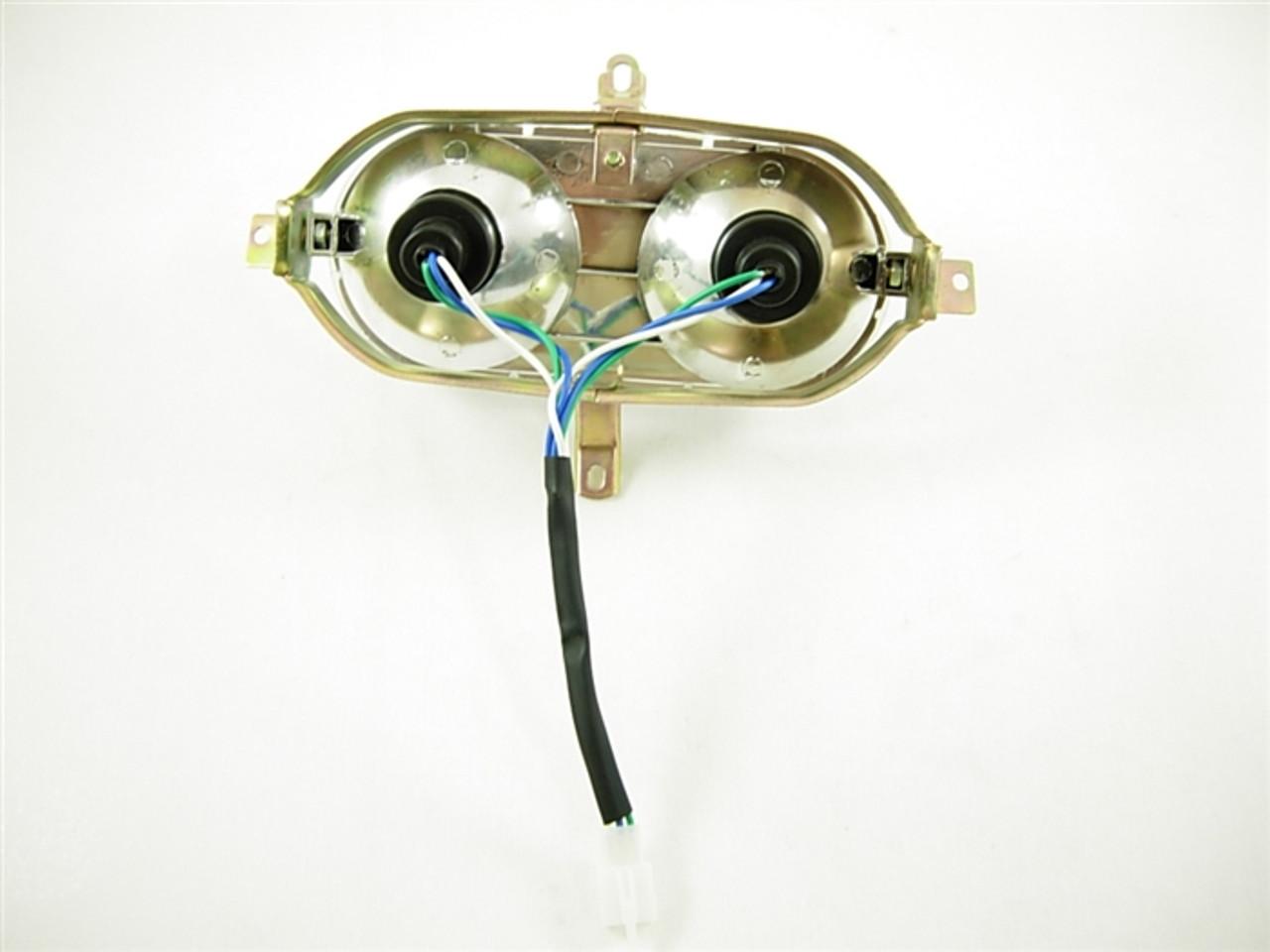 headlight assembly 11405-a79-1