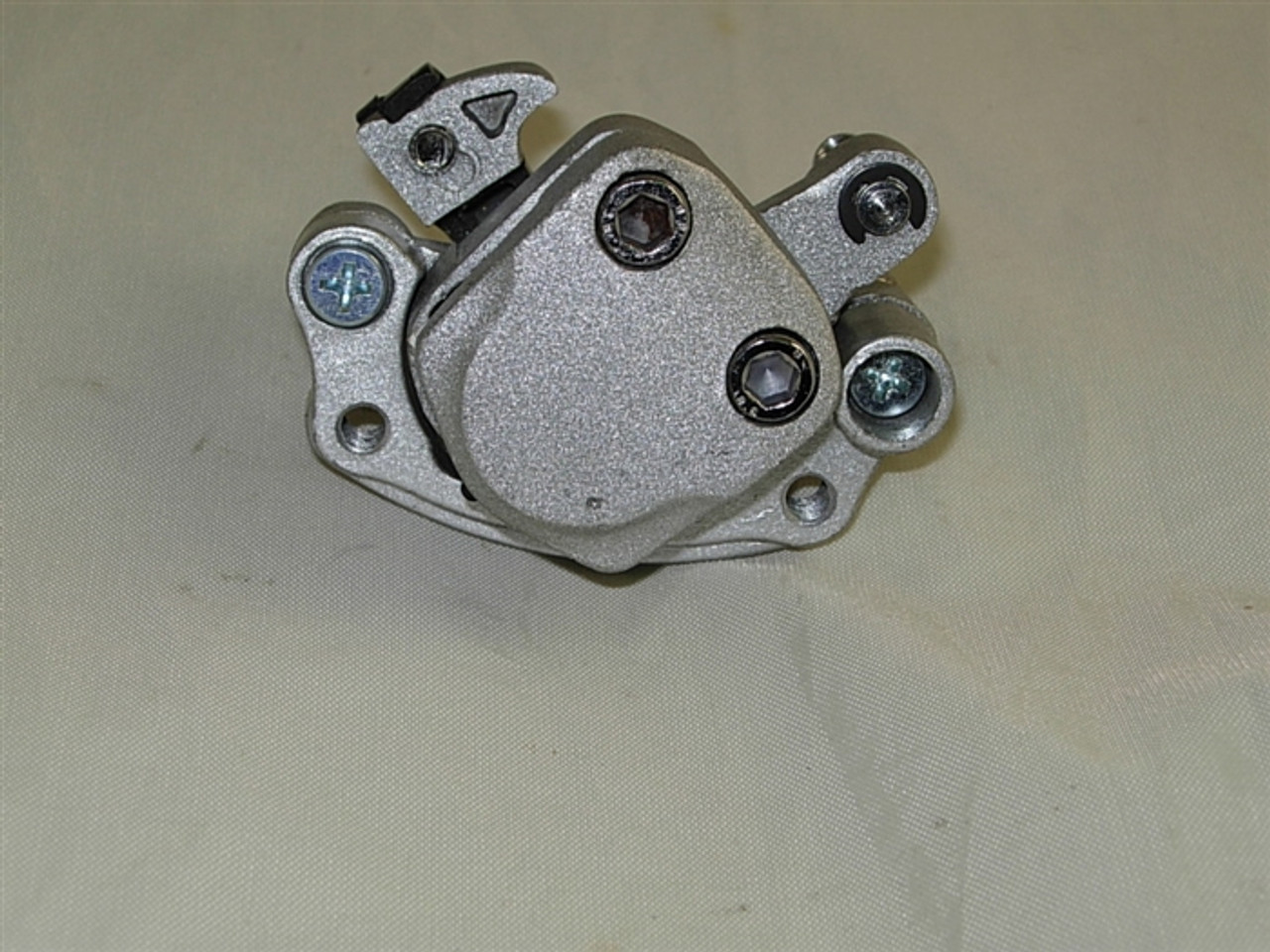 LOADED BRAKE CALIPER 11451-A81-11