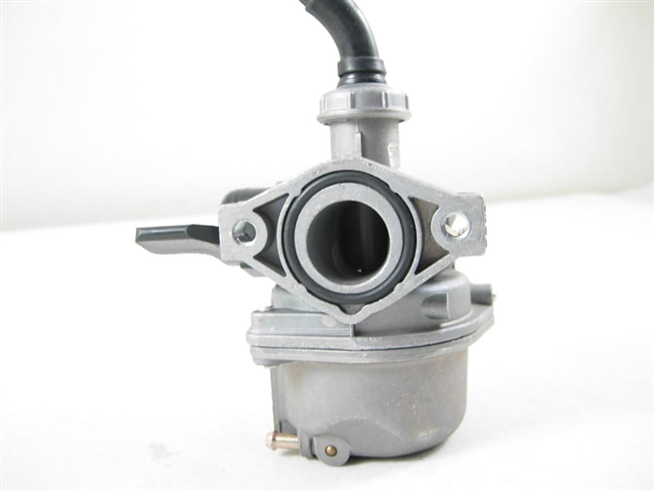 carburetor 11562-a87-14